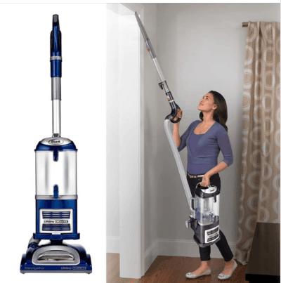 Kohl's: Shark Navigator Lift-Away Professional Vacuum For $99 (Reg. $229)