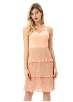 Amazon: 50% OFF on GRACE KARIN Women's Spaghetti Strap Sundress