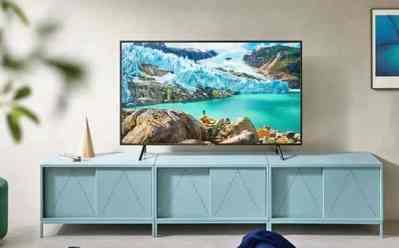 Walmart: Samsung 58-Inch 4K UHD Smart LED TV ONLY $348 + FREE Shipping (Reg $650)