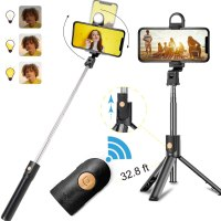 Amazon : Selfie Sticks & Cell Phone Tripods Stand Just $10.49 W/Code (Reg : $20.99)