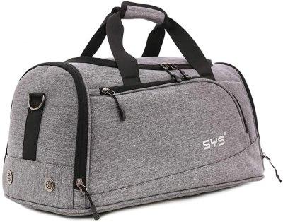 Amazon: Sports Gym Bag, Water Resistant Travel Duffel Bag, Just $11.60 (Reg $28.99)