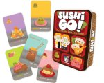 Amazon: Sushi Go! The Pick and Pass Card Game Only $8.95 (Reg. $15)