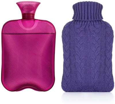 Amazon: Water Bag with Knitted Cover, Just $7.64 (Reg $17.27)