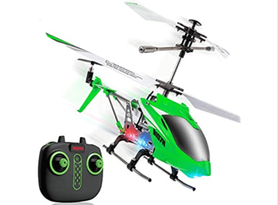 Woot: Syma Wind Hawk Remote Control Helicopter, Just $28.99