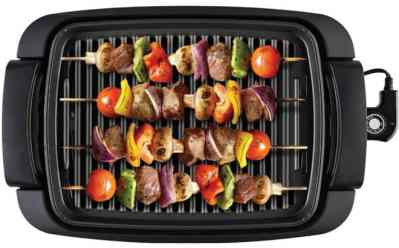 Best Buy: Bella Pro Series Indoor Smokeless Grill for JUST $29 (Reg $50)