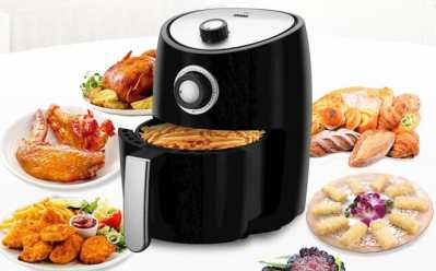 Best Buy: Emerald 2.1-Quart Air Fryer JUST $19.99 (Regularly $40) – Today Only!