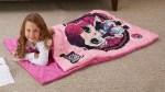 Walmart: L.O.L. Surprise! Weighted Blanket Slumber Bag ONLY $15.97 (Reg. $48)
