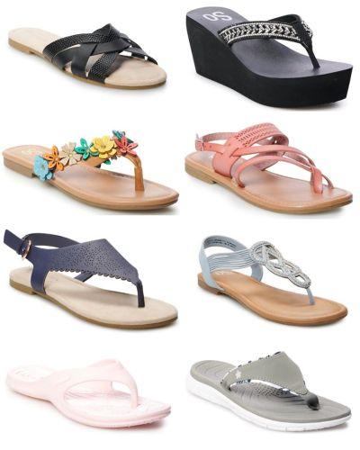 Kohl's: Women's/Girls Footwear, Low Price!