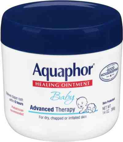 Amazon: Aquaphor Baby Healing Ointment Advance Therapy ONLY $13.74 (Reg $24.55)