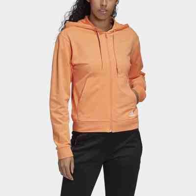 eBay: adidas Must Haves Stacked Logo Hoodie Women's $16.99 (Reg $48.00)