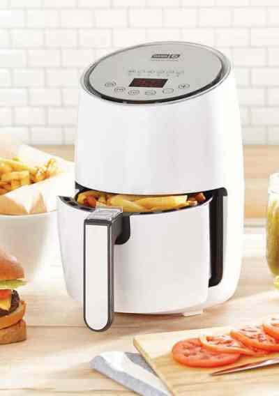 Belk: Dash™Digital Compact Air Fryer ONLY $39.99 (Reg. $79.99)