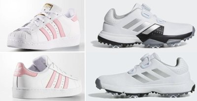 eBay: Adidas Kids Sneakers Starting at ONLY $19 (Reg $65)