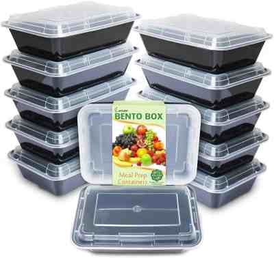 Amazon: Food Storage Bento BPA Free ONLY $9.99 (Reg. $13.99)