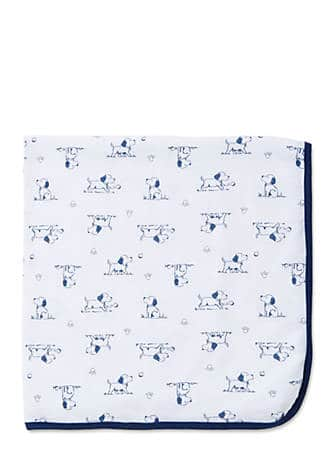 Belk: Little Me Puppy Receiving Blanket ONLY $10.40 (Reg $16)