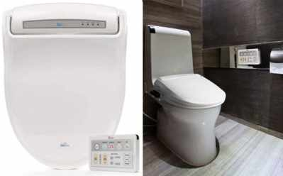 Woot: Bio Bidet Supreme Bidet Seat ONLY $259 (Reg. $499) – Today Only!