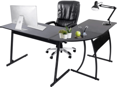 Woot: Modern Home Office Workstation Now $94.99 (Reg $109.99)