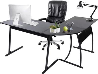 Woot: Modern Home Office Workstation Now $94.99 (Reg $109.99)