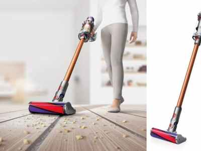 Walmart: Dyson V10 Absolute Cordless Vacuum for JUST $279.99 (Reg $380)