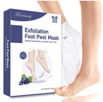 Amazon: Mixbeauty Foot Peel Mask, 2 Pack Just $9.34 (Reg $16.99)