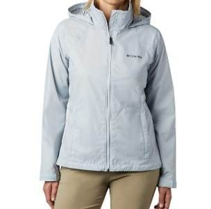 Columbia: Women's Switchback III Jacket $22.90 (Reg. $60)