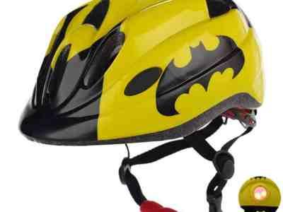 Amazon: Kids Bike Helmet for $12.49 – $14.49 (Reg. Price $24.99 – $28.99)