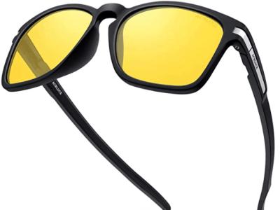 Amazon: 80% OFF on Night Driving Glasses