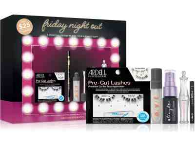 Macy's: 5-Piece Friday Night Out Set ONLY $19.99 (Reg $50)