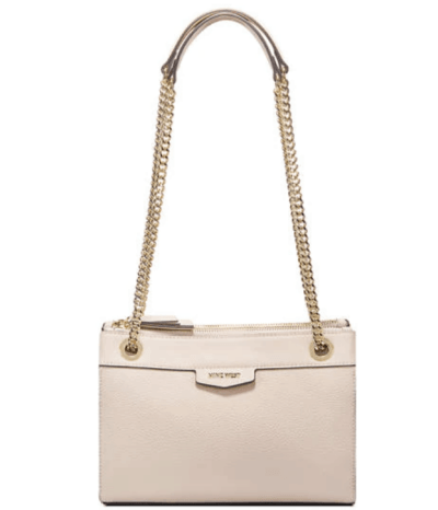 Belk: Nine West Cara A List Crossbody Bag ONLY $16.87 (Reg. $75.00)