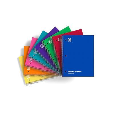 Staples: TRU RED™ 1-Subject Notebook $0.25 (Reg $2.28)
