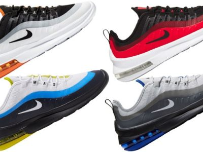 Dick's: Nike Men's Air Max Axis Shoes for ONLY $67 + FREE Shipping (Reg $90)