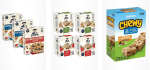 Amazon: Save up to 30% on select Chewy and Quaker