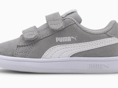 Puma: Puma Smash v2 Suede Toddler Shoes ONLY $17.24 (Reg $35)