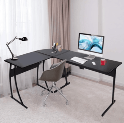 Woot: Modern Home Office Workstation $94.99 (Reg $109.99)