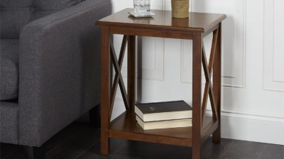 Walmart: Better Homes & Gardens Accent Table for Just $42 + Free Shipping (Reg $75)