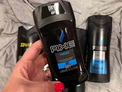 Walgreens: AXE Body Wash, Deodorant & Body Spray Just $2.50 Each (Reg $6)