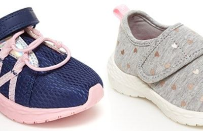 Zulily: Carter's Shoes Up To 65% Off Starting at Only $8.87 (Regularly $38)