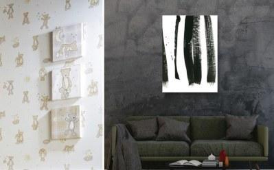 Home Depot: Wall Art Canvas Prints Starting at JUST $5.90 (Reg. $22)