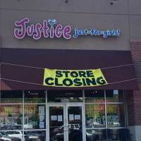 Justice: Final Days Closing Sale | Save 50-70% OFF Everything In-Store