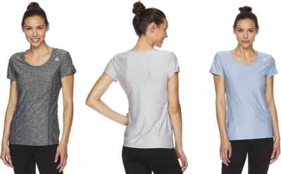 Proozy: Reebok Women's Performance Jersey T-Shirt for ONLY $5.25 (Reg $30) – Five Colors!