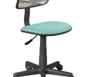 Urban Shop Swivel Mesh Office Chair $39.48