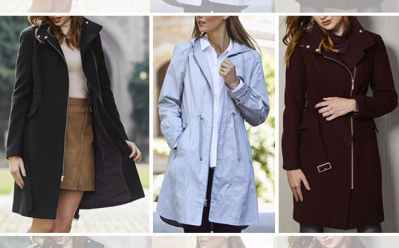 Zulily: Cole Haan Women's Outerwear Up to 75% OFF – Multiple Styles!