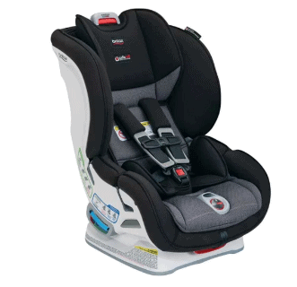 Kohls: Britax Marathon ClickTight Convertible Car Seat ONLY $223.99+ $40 Kohl's cash (Reg. $299.99)