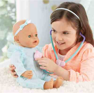 Amazon: Mommy Make Me Better Doll for $18.80 (Reg. $39.99)