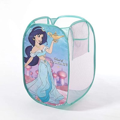 Amazon: Disney Aladdin Pop Up Hamper for ONLY $5.00