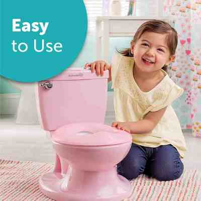 Amazon: Summer My Size Potty, Pink for $24.98 Shipped!