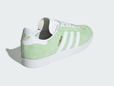 eBay: Adidas Originals Gazelle Shoes Women's $19.49 (Reg $85)