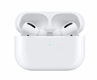 Staples: Apple AirPods Pro with Wireless Charging Case JUST $199 + FREE Shipping (Reg $249)