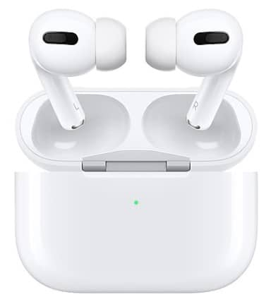 Staples: Apple AirPods Pro Bluetooth Earbuds w/ Wireless Charging Case, Just $199.00 (Reg $249.00)