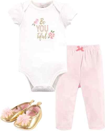 Amazon: Little Treasure Unisex Baby Cotton Bodysuit Now $6.46 (Reg $13.99)