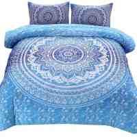 Amazon : Bohemian Mandala Comforter Set Just $22.99 W/Code (Reg : $45.99)
